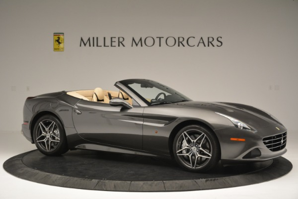 Used 2015 Ferrari California T for sale Sold at Alfa Romeo of Westport in Westport CT 06880 10