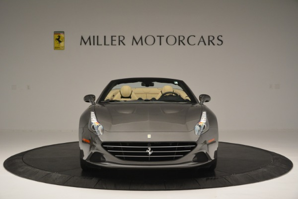 Used 2015 Ferrari California T for sale Sold at Alfa Romeo of Westport in Westport CT 06880 12