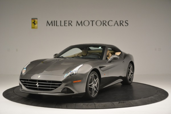 Used 2015 Ferrari California T for sale Sold at Alfa Romeo of Westport in Westport CT 06880 13
