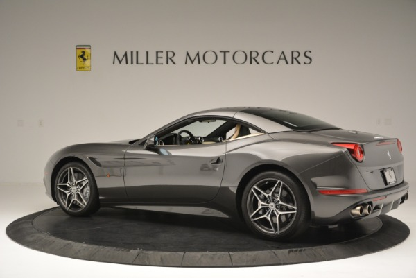 Used 2015 Ferrari California T for sale Sold at Alfa Romeo of Westport in Westport CT 06880 16