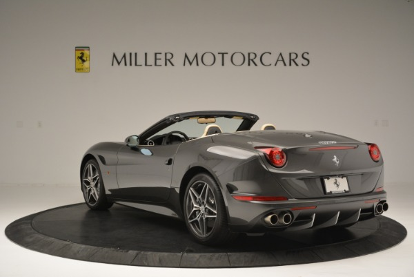 Used 2015 Ferrari California T for sale Sold at Alfa Romeo of Westport in Westport CT 06880 5