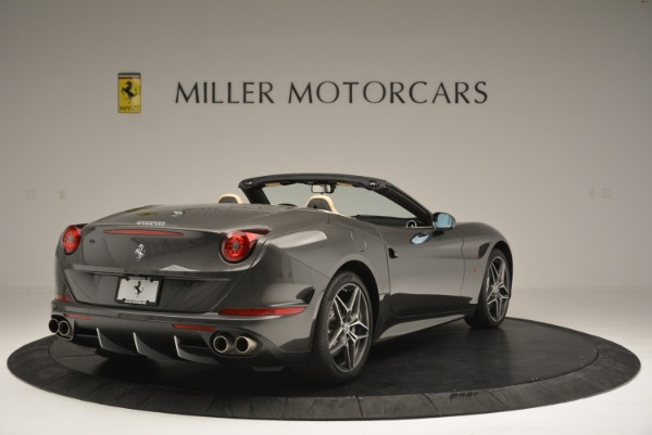 Used 2015 Ferrari California T for sale Sold at Alfa Romeo of Westport in Westport CT 06880 7