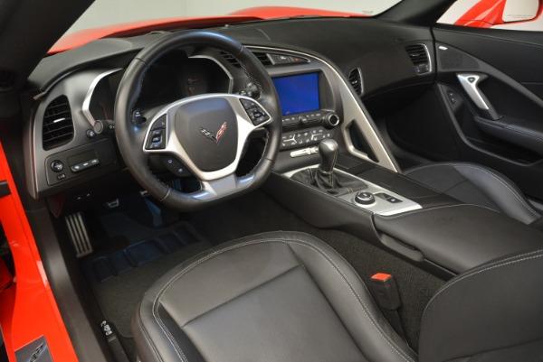 Used 2017 Chevrolet Corvette Grand Sport for sale Sold at Alfa Romeo of Westport in Westport CT 06880 26