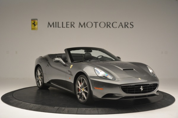Used 2010 Ferrari California for sale Sold at Alfa Romeo of Westport in Westport CT 06880 11