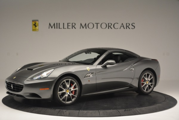 Used 2010 Ferrari California for sale Sold at Alfa Romeo of Westport in Westport CT 06880 14