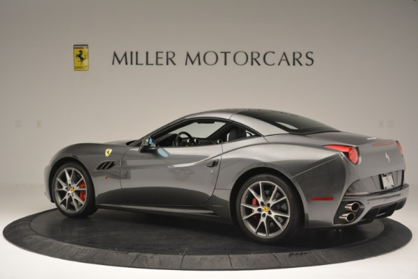 Used 2010 Ferrari California for sale Sold at Alfa Romeo of Westport in Westport CT 06880 16