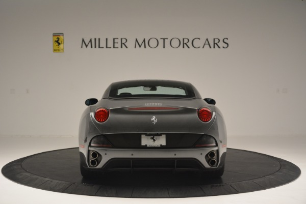 Used 2010 Ferrari California for sale Sold at Alfa Romeo of Westport in Westport CT 06880 18