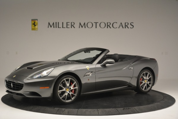Used 2010 Ferrari California for sale Sold at Alfa Romeo of Westport in Westport CT 06880 2