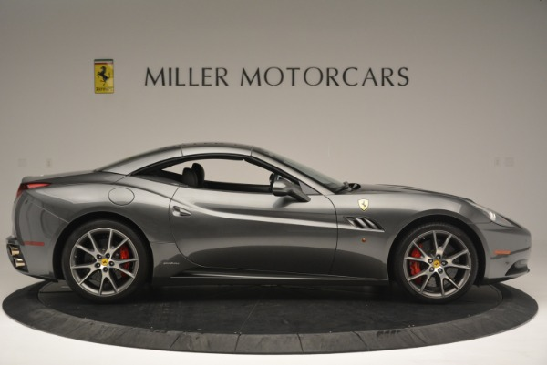 Used 2010 Ferrari California for sale Sold at Alfa Romeo of Westport in Westport CT 06880 21