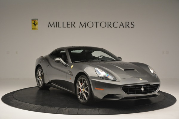 Used 2010 Ferrari California for sale Sold at Alfa Romeo of Westport in Westport CT 06880 23