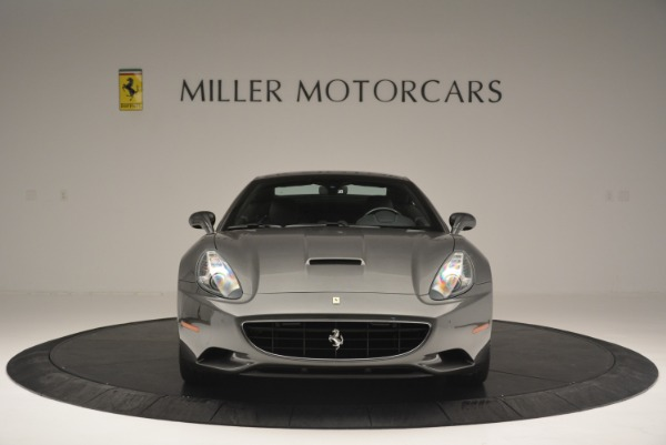 Used 2010 Ferrari California for sale Sold at Alfa Romeo of Westport in Westport CT 06880 24