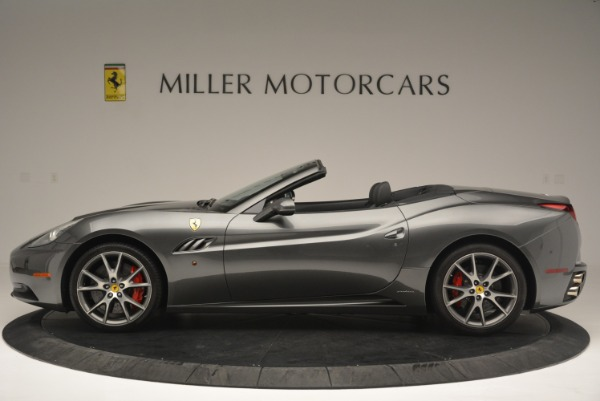 Used 2010 Ferrari California for sale Sold at Alfa Romeo of Westport in Westport CT 06880 3