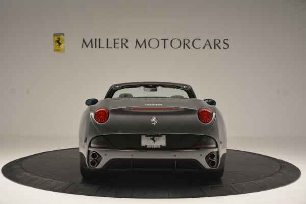 Used 2010 Ferrari California for sale Sold at Alfa Romeo of Westport in Westport CT 06880 6