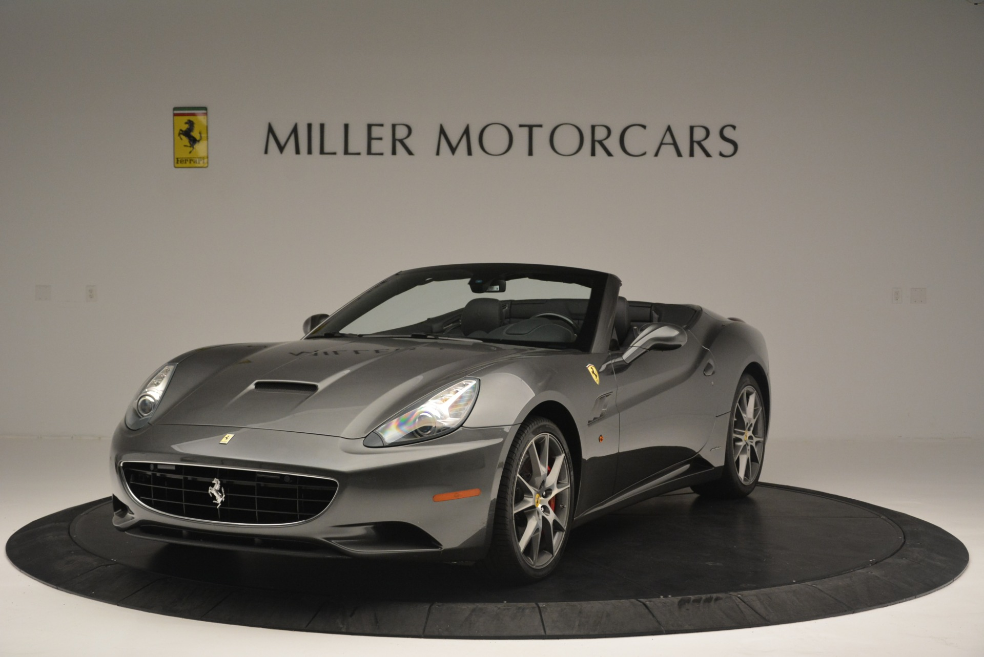 Used 2010 Ferrari California for sale Sold at Alfa Romeo of Westport in Westport CT 06880 1