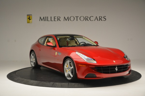 Used 2014 Ferrari FF for sale Sold at Alfa Romeo of Westport in Westport CT 06880 11