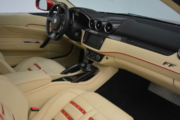 Used 2014 Ferrari FF for sale Sold at Alfa Romeo of Westport in Westport CT 06880 19