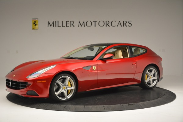 Used 2014 Ferrari FF for sale Sold at Alfa Romeo of Westport in Westport CT 06880 2