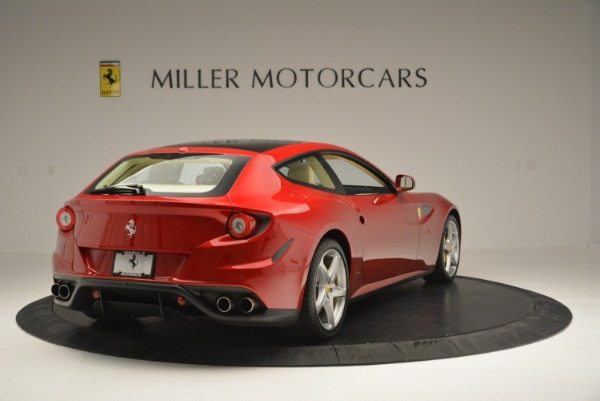 Used 2014 Ferrari FF for sale Sold at Alfa Romeo of Westport in Westport CT 06880 7