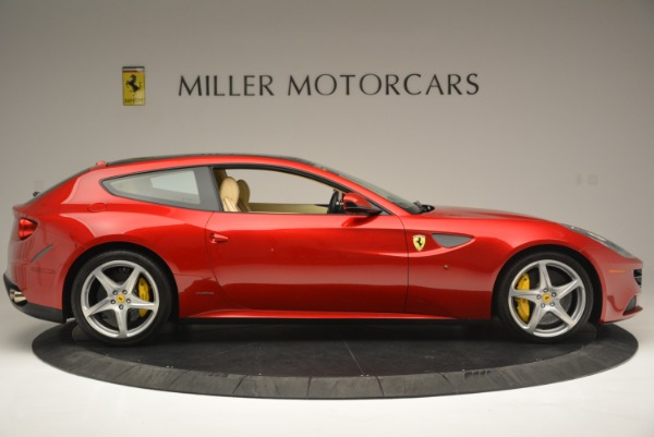 Used 2014 Ferrari FF for sale Sold at Alfa Romeo of Westport in Westport CT 06880 9