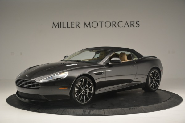 Used 2016 Aston Martin DB9 GT Volante for sale Sold at Alfa Romeo of Westport in Westport CT 06880 14