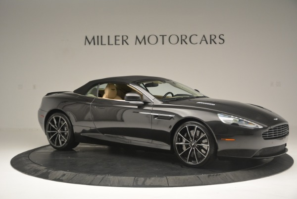 Used 2016 Aston Martin DB9 GT Volante for sale Sold at Alfa Romeo of Westport in Westport CT 06880 22