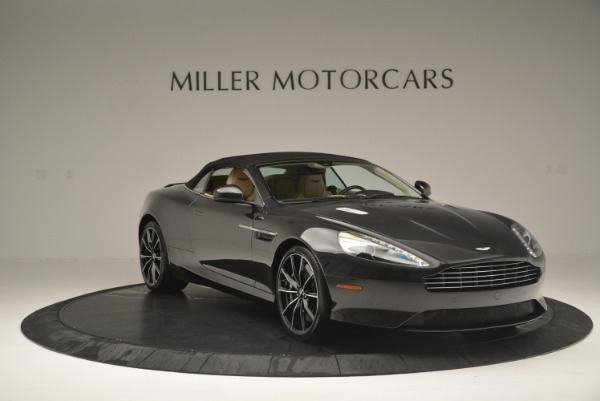 Used 2016 Aston Martin DB9 GT Volante for sale Sold at Alfa Romeo of Westport in Westport CT 06880 23