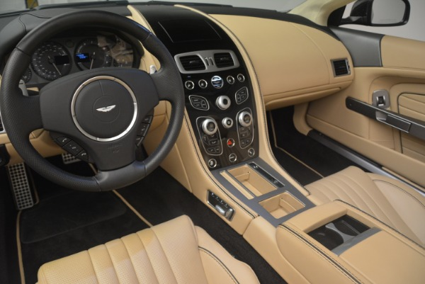 Used 2016 Aston Martin DB9 GT Volante for sale Sold at Alfa Romeo of Westport in Westport CT 06880 25