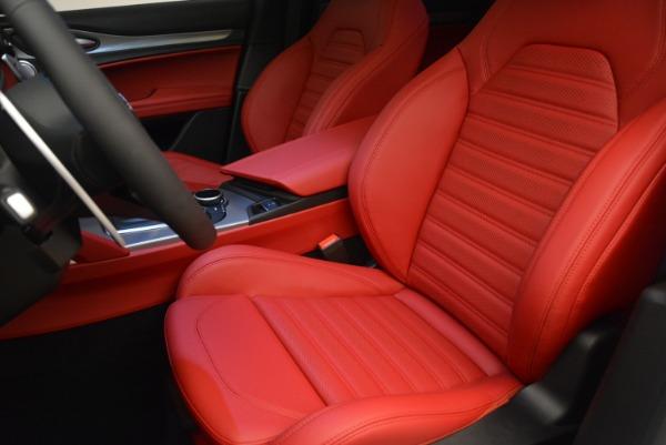 Used 2018 Alfa Romeo Stelvio Ti Sport Q4 for sale $36,900 at Alfa Romeo of Westport in Westport CT 06880 14