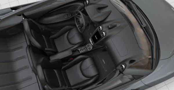 New 2018 McLaren 570GT for sale Sold at Alfa Romeo of Westport in Westport CT 06880 2