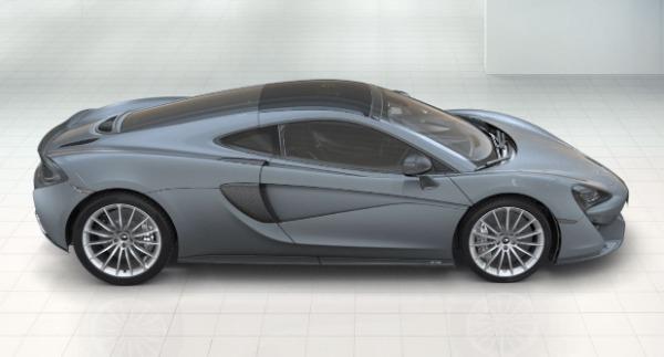 New 2018 McLaren 570GT for sale Sold at Alfa Romeo of Westport in Westport CT 06880 4
