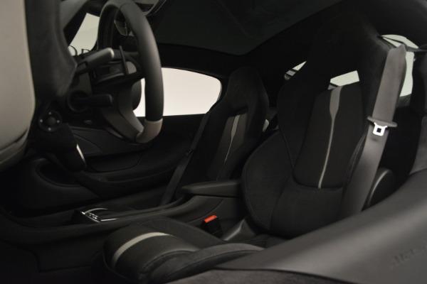 Used 2018 McLaren 570GT for sale Sold at Alfa Romeo of Westport in Westport CT 06880 17