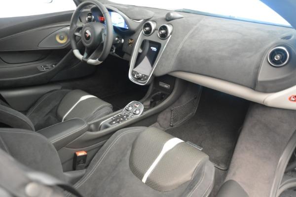 Used 2018 McLaren 570GT for sale Sold at Alfa Romeo of Westport in Westport CT 06880 18