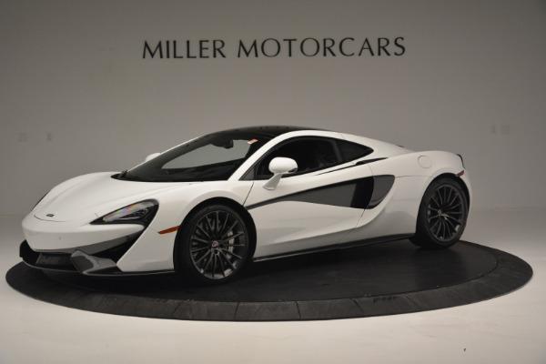 Used 2018 McLaren 570GT for sale Sold at Alfa Romeo of Westport in Westport CT 06880 2