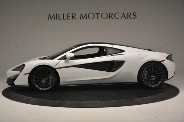 Used 2018 McLaren 570GT for sale Sold at Alfa Romeo of Westport in Westport CT 06880 3