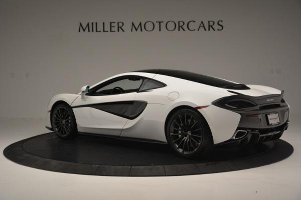 Used 2018 McLaren 570GT for sale Sold at Alfa Romeo of Westport in Westport CT 06880 4