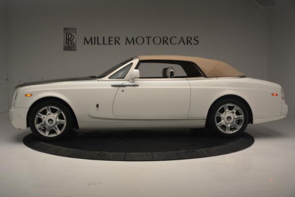 Used 2013 Rolls-Royce Phantom Drophead Coupe for sale Sold at Alfa Romeo of Westport in Westport CT 06880 10