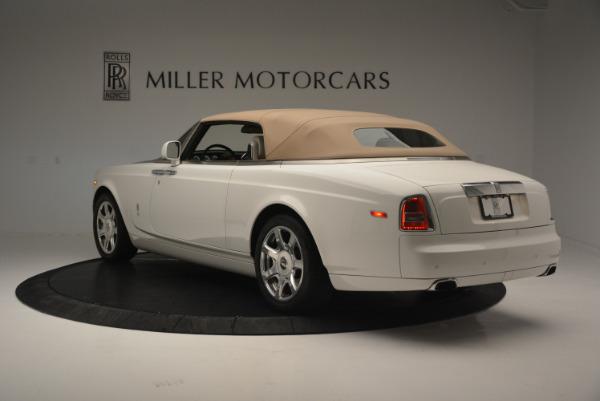 Used 2013 Rolls-Royce Phantom Drophead Coupe for sale Sold at Alfa Romeo of Westport in Westport CT 06880 11