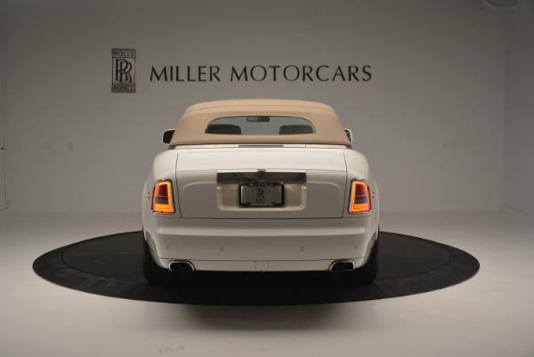 Used 2013 Rolls-Royce Phantom Drophead Coupe for sale Sold at Alfa Romeo of Westport in Westport CT 06880 12