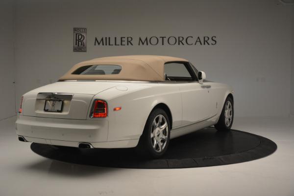 Used 2013 Rolls-Royce Phantom Drophead Coupe for sale Sold at Alfa Romeo of Westport in Westport CT 06880 13