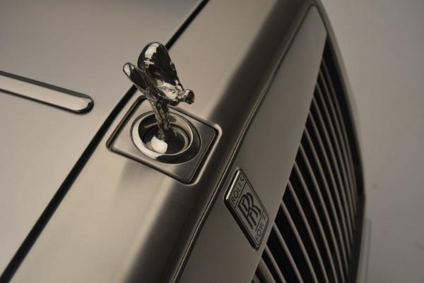 Used 2013 Rolls-Royce Phantom Drophead Coupe for sale Sold at Alfa Romeo of Westport in Westport CT 06880 17
