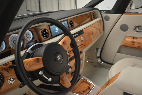 Used 2013 Rolls-Royce Phantom Drophead Coupe for sale Sold at Alfa Romeo of Westport in Westport CT 06880 21