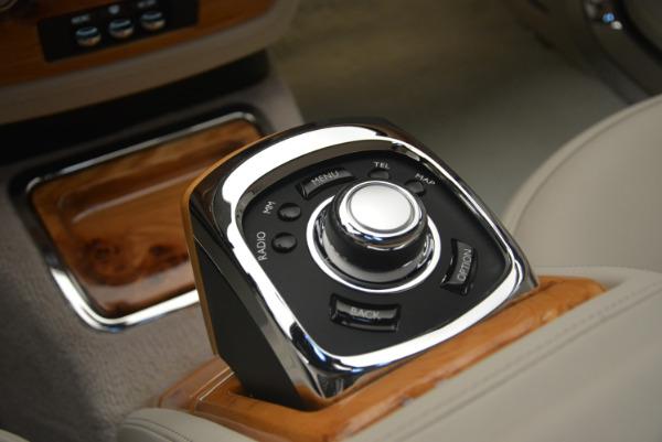 Used 2013 Rolls-Royce Phantom Drophead Coupe for sale Sold at Alfa Romeo of Westport in Westport CT 06880 24