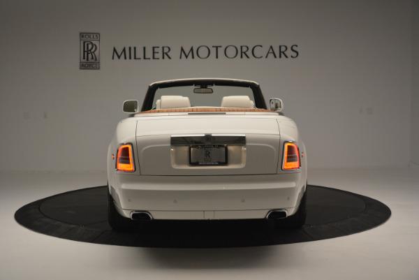 Used 2013 Rolls-Royce Phantom Drophead Coupe for sale Sold at Alfa Romeo of Westport in Westport CT 06880 4