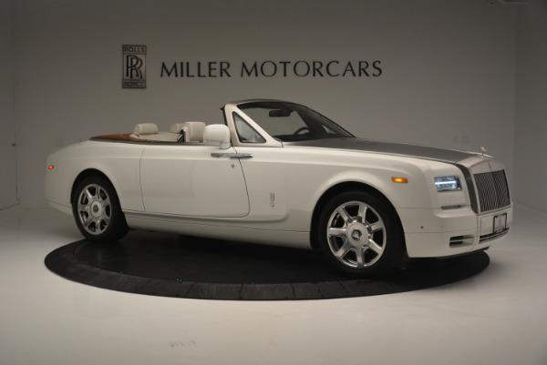 Used 2013 Rolls-Royce Phantom Drophead Coupe for sale Sold at Alfa Romeo of Westport in Westport CT 06880 7