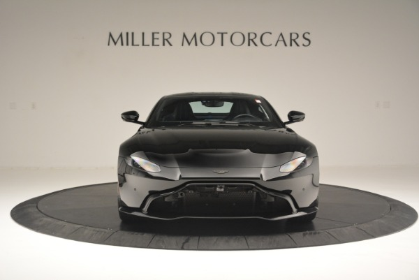 Used 2019 Aston Martin Vantage Coupe for sale Sold at Alfa Romeo of Westport in Westport CT 06880 12