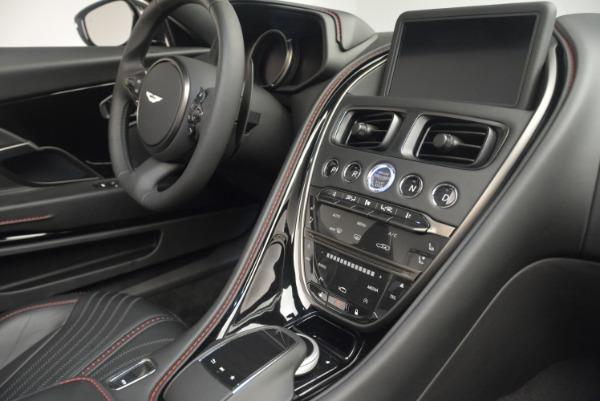 New 2019 Aston Martin DB11 V8 Convertible for sale Sold at Alfa Romeo of Westport in Westport CT 06880 26
