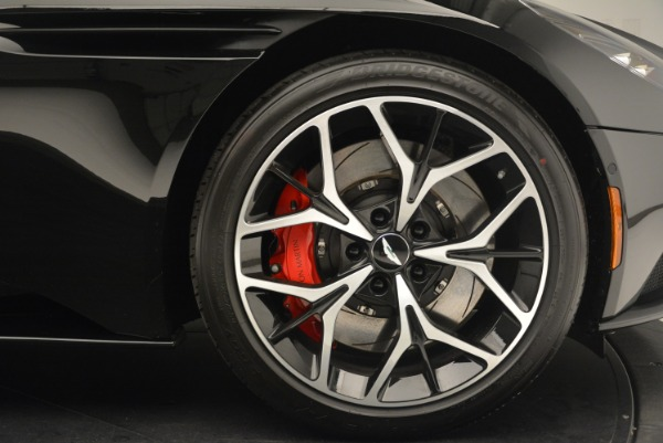 New 2019 Aston Martin DB11 V8 Convertible for sale Sold at Alfa Romeo of Westport in Westport CT 06880 28