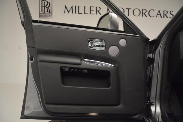 Used 2012 Rolls-Royce Ghost for sale Sold at Alfa Romeo of Westport in Westport CT 06880 11