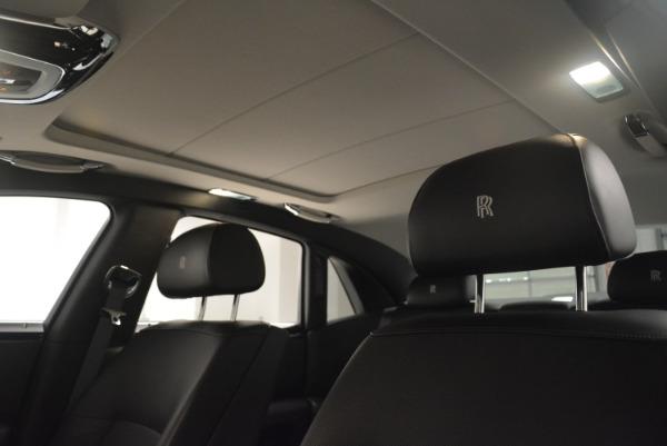 Used 2012 Rolls-Royce Ghost for sale Sold at Alfa Romeo of Westport in Westport CT 06880 12