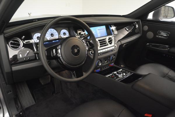 Used 2012 Rolls-Royce Ghost for sale Sold at Alfa Romeo of Westport in Westport CT 06880 14
